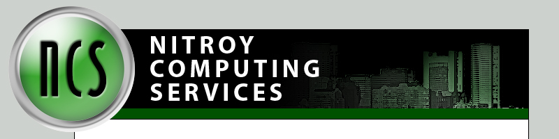 Nitroy Computing Services